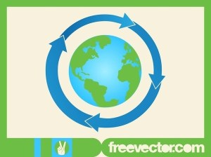 Earth Icon Free Vector