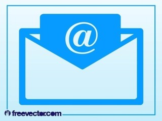 Email Icon Free Vector