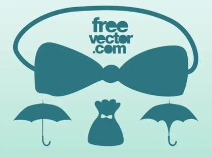 Fashion Accessories Free Vector