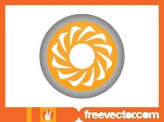 Flower Icon Free Vector