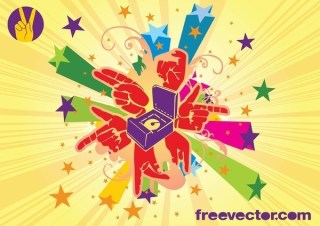 Free Music Free Vector