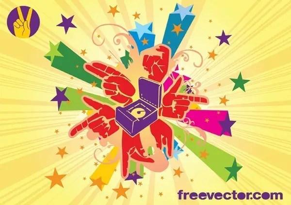 Free Music Free Vector