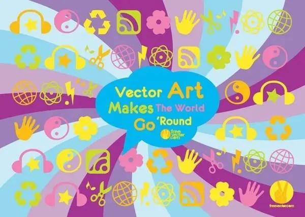 Free Symbols Pack Free Vector