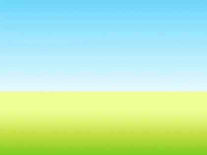 Grass Sky Free Vector