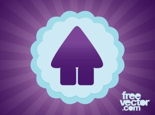House Icon Free Vector