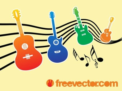 Music Free Vector