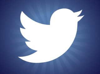New Twitter Bird Logo Free Vector