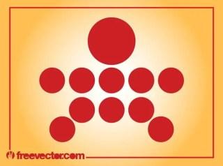Person Symbol Free Vector