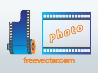 Photography Free Vector