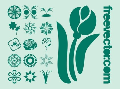 Plant Free Vector