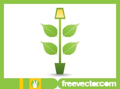 Potted Plant Image Free Vector