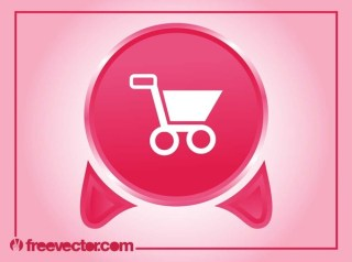 Shopping Icon Free Vector