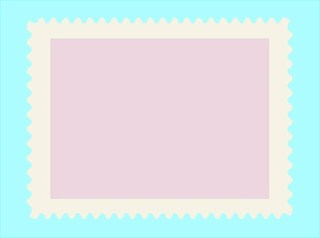 Stamp Background Free Vector