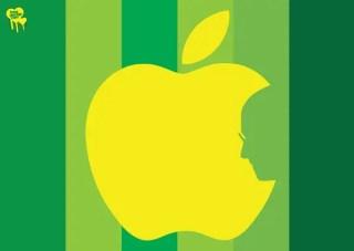 Steve Jobs Image Free Vector