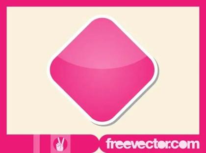 Sticker Free Vector
