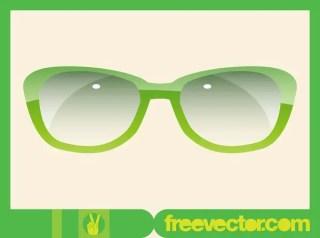 Sunglasses Free Vector
