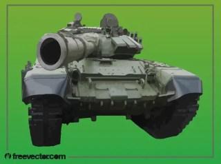 Tank Free Vector
