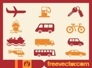 Transport s Free Vector