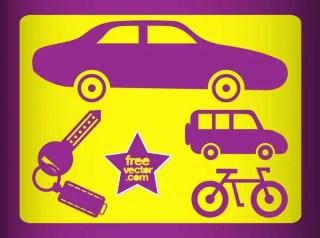 Transportation Free Vector