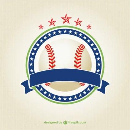 Baseball Ball Free Illustration Free Vector