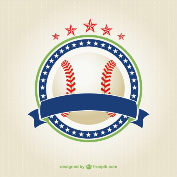 Baseball Ball Free Illustration Free Vector