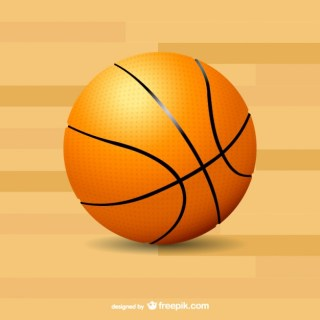 Basketball Leisure Time Free Vector