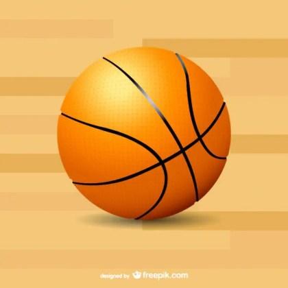 Basketball Leisure Time Free Vector