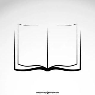 Book Sketch Free Vector