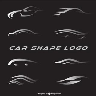 Car Logos Free Vector