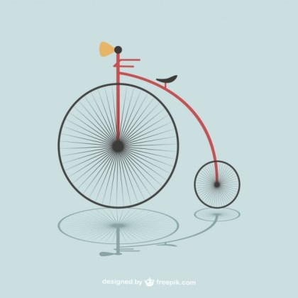Free Bicycle Image Free Vector