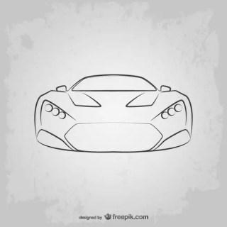 Free Car Emblem Free Vector