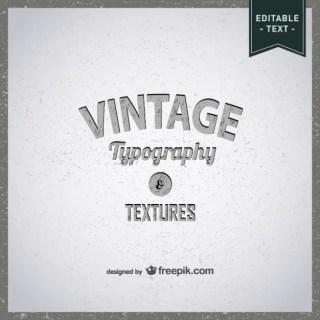 Free Vintage Texture Backgroud Free Vector