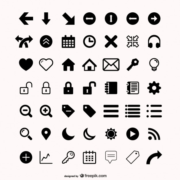 More Than Utility Icon Material Free Vector