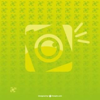 Retro Photography Free Logo Free Vector