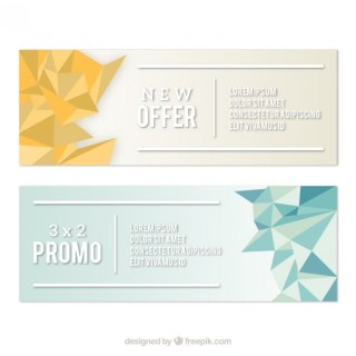 Special Offer Banner Free Vector