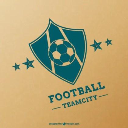 Sports Emblem Design Free Vector