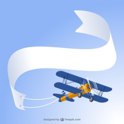 Vector Airplane Free Download Free Vector