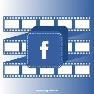 Vector Facebook Free Template Free Vector