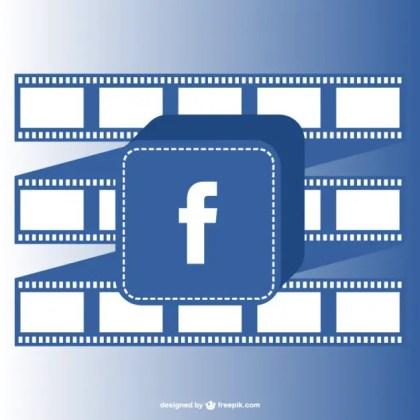 Vector Facebook Free Template Free Vector