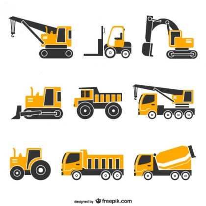 Vector Vehicles Free Free Vector