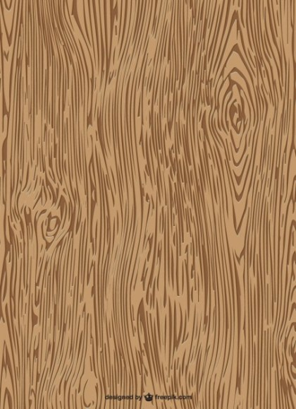 Wood Pattern Grain Texture Clip Art Free Vector