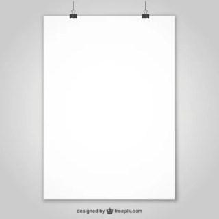 Blank Advertising Billboard Free Vector