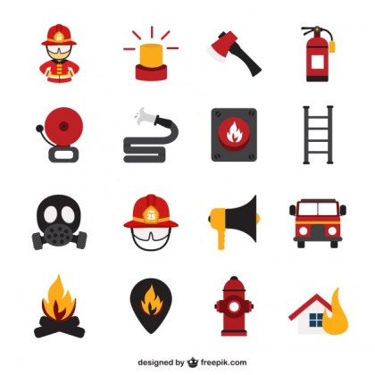 Fire Icons Download Free Vector