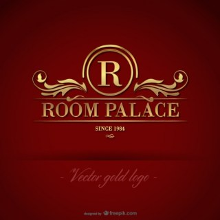 Royal Golden Logo Download Free Vector