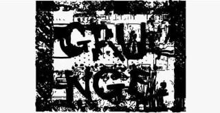 Grunge free vector