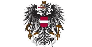 Heraldic Eagle Free Vector Illustration