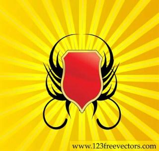 Free Vector Shield