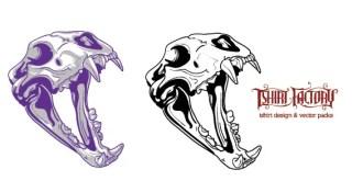 Skull Animal