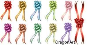 Free Vector Graphics Ribbons