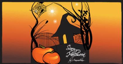 Halloween Pumpkin Vector Art